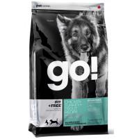 Корм GO! беззерновой для взрослых собак 4 вида мяса