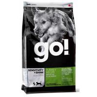 Корм GO! беззерновой для щенков и собак с индейкой