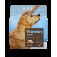 Мираторг корм для взрослых собак крупных пород