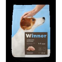Мираторг корм для взрослых собак мелких пород