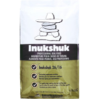 INUKSHUK PRO 26/16 корм для щенков и собак